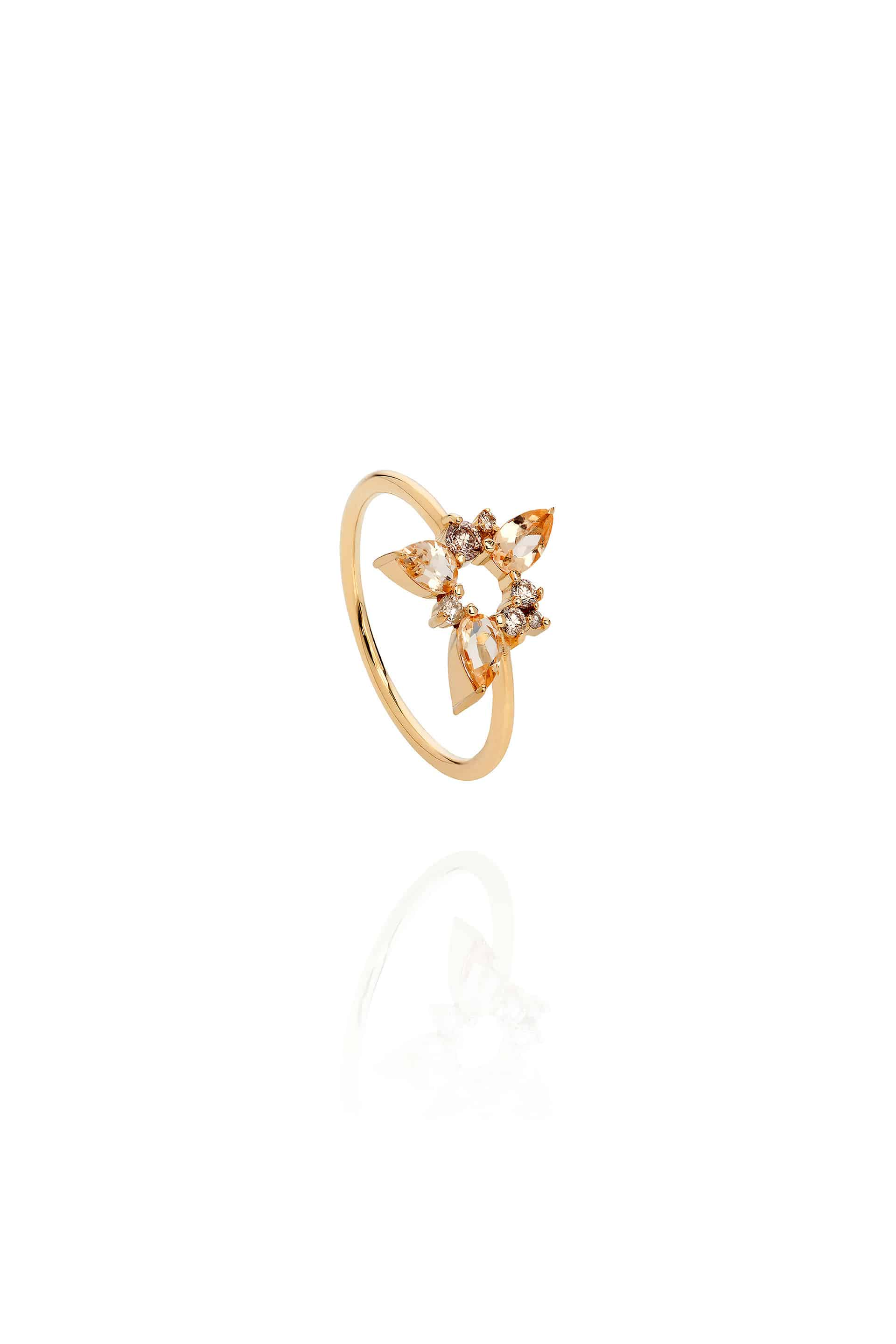 Electric Spark Ring