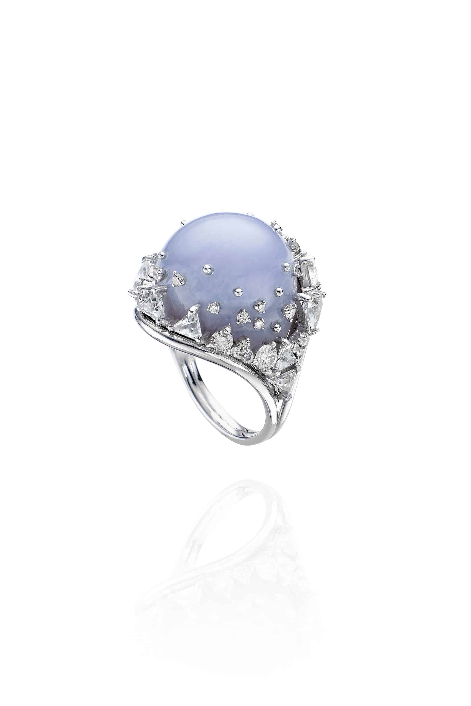 Fusion Rounded Ring