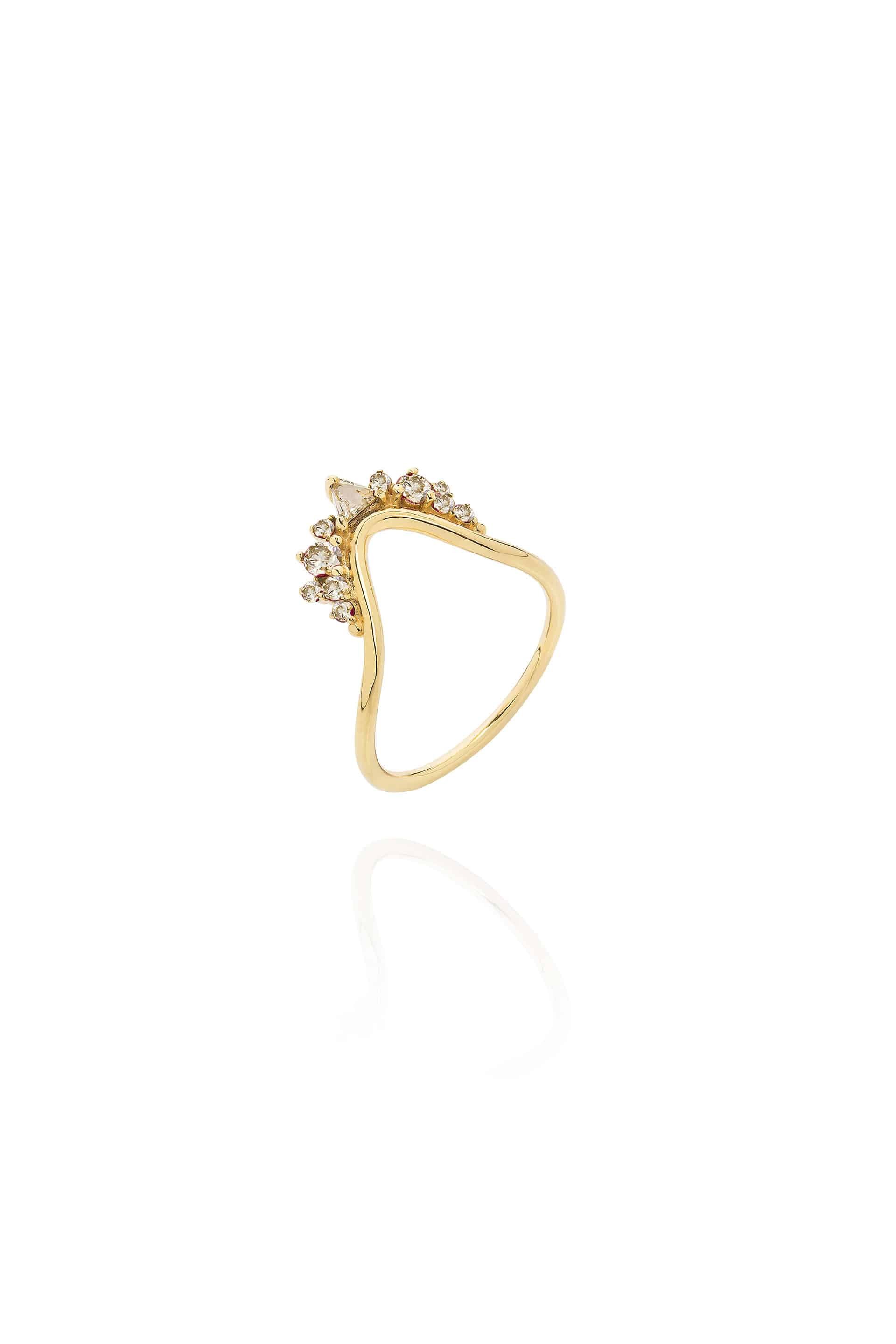 Fusion Wave Small Ring