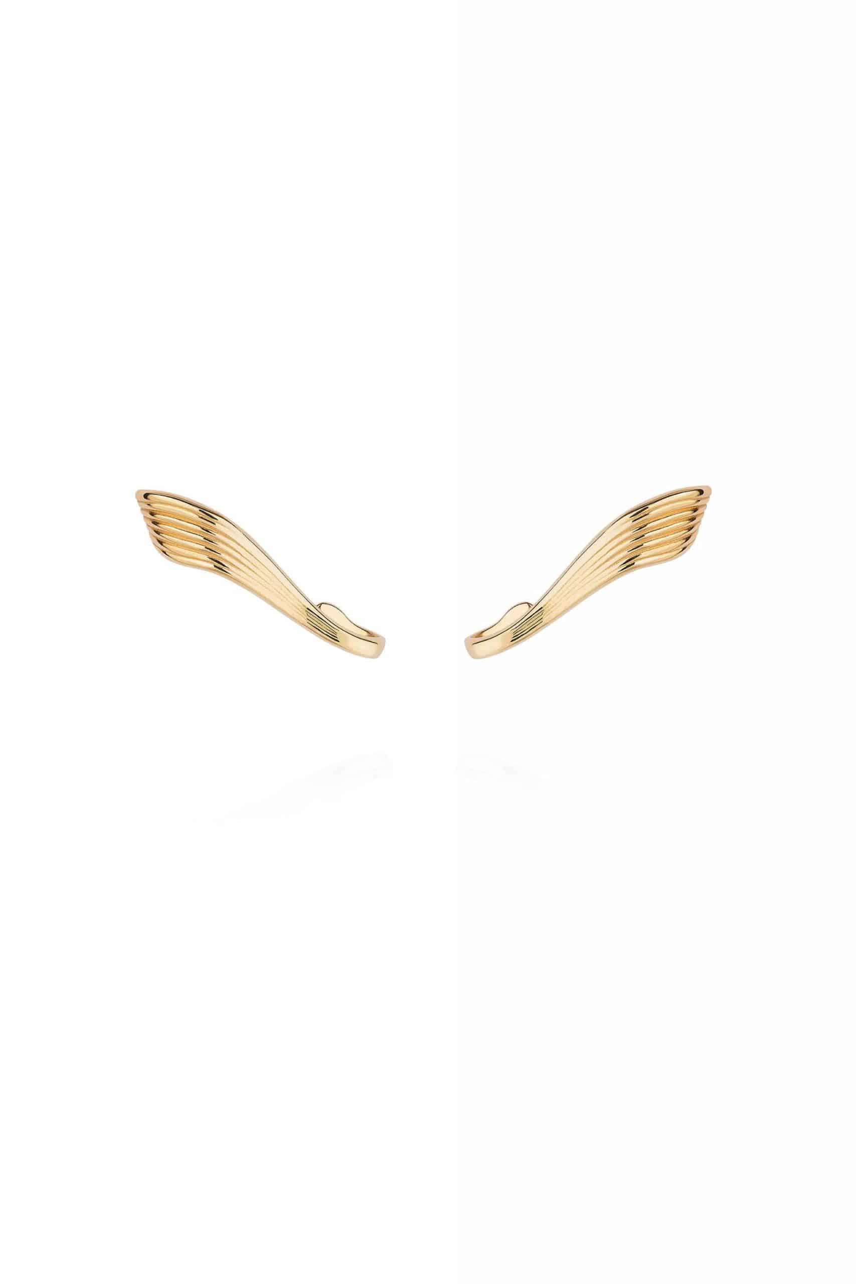 Stream Lines Ear Cuffs