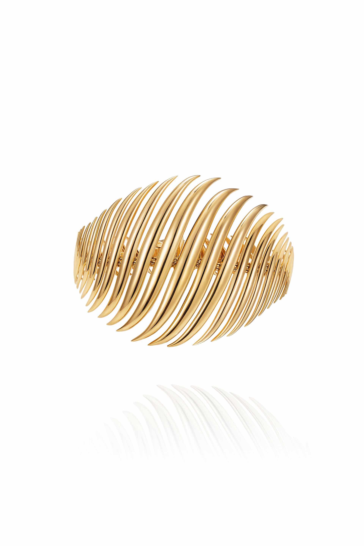 Flame Bracelet