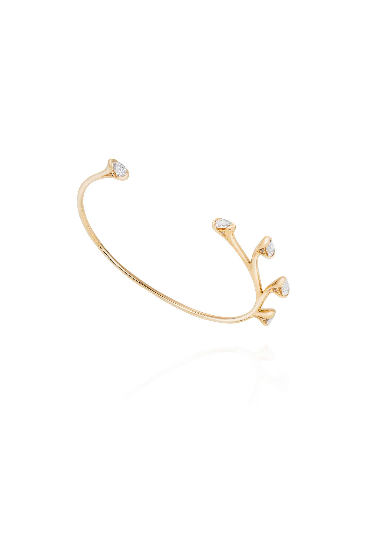 Sprouting Bracelet