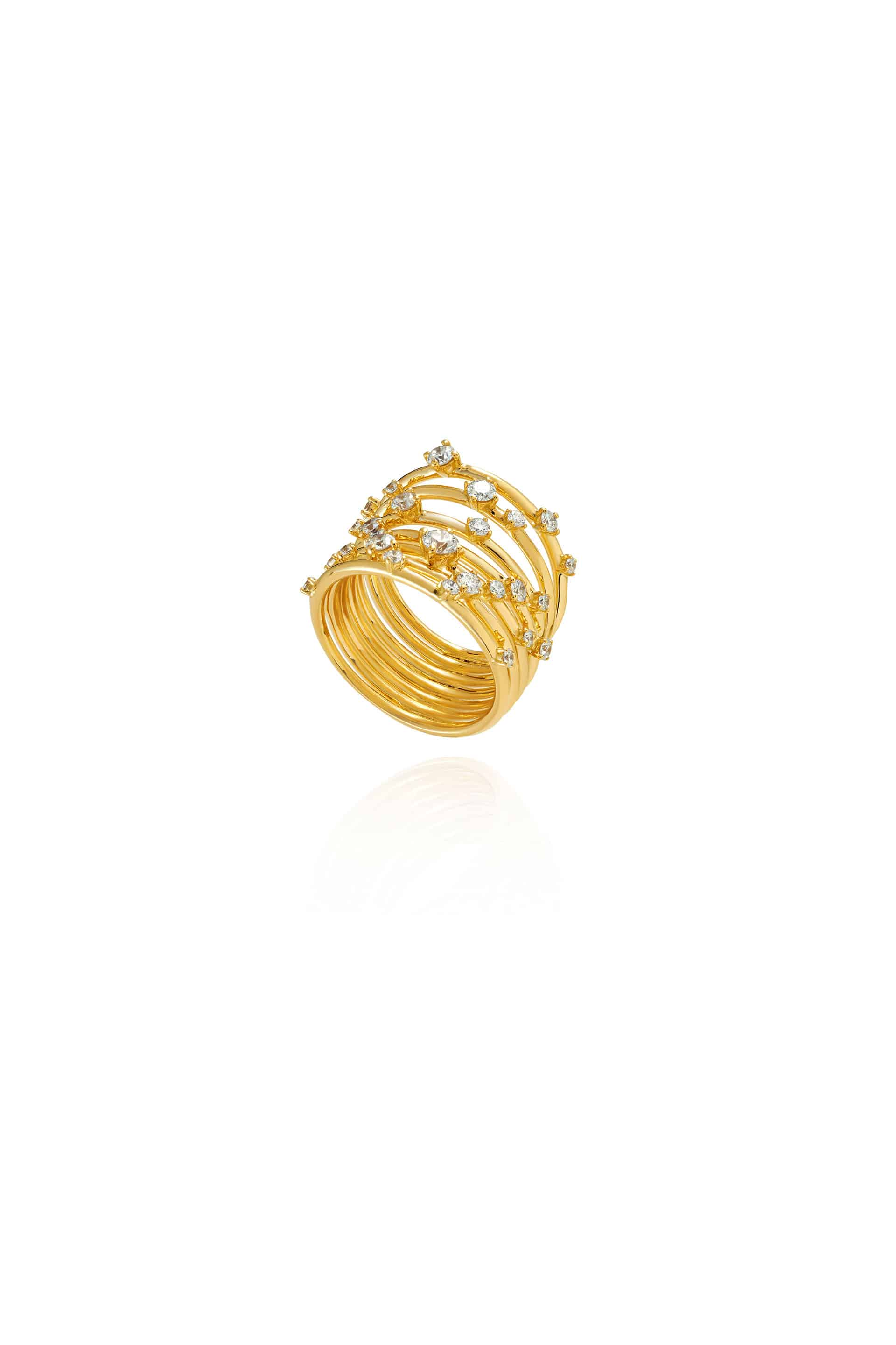 Troupe Ring