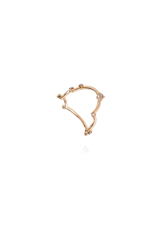 Acrobat Small Ring