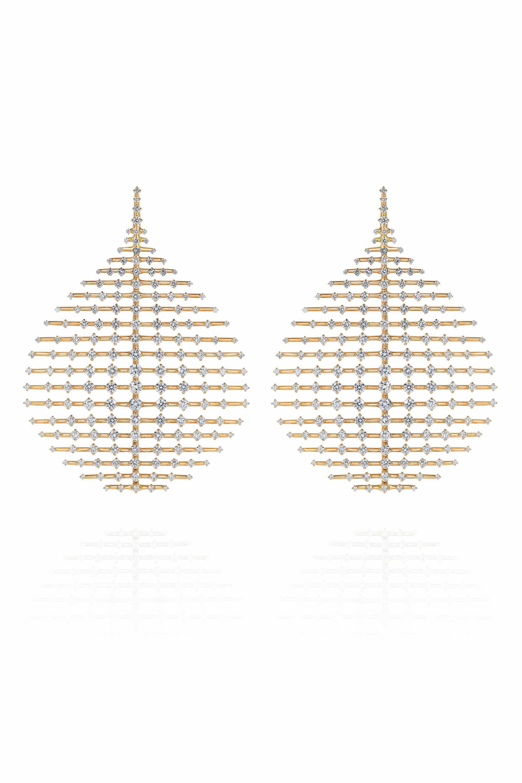 Disco Earrings