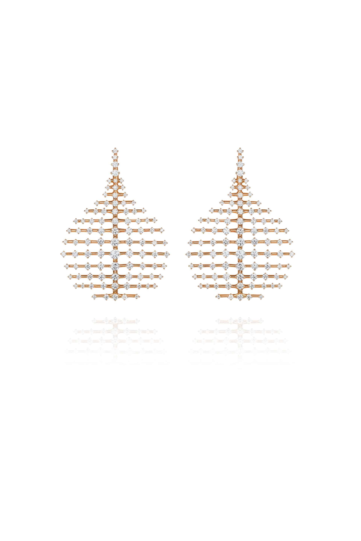 Disco Small Earrings