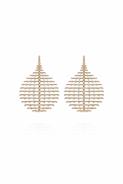 Disco Medium Earrings