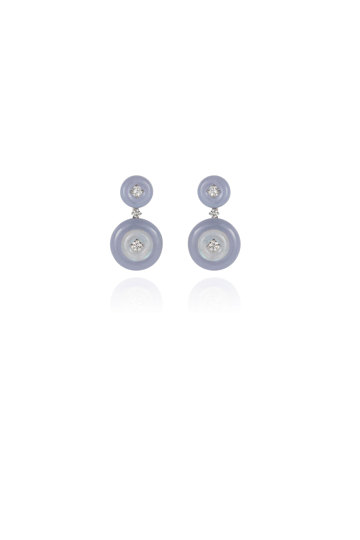 Signal Small Earrings