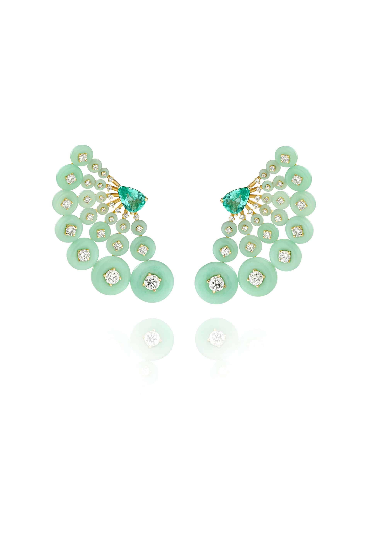 Astro Earrings