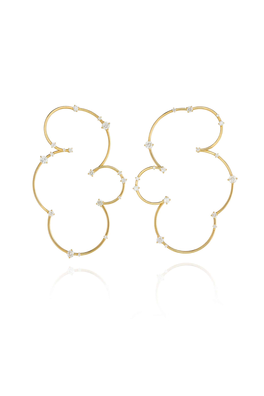 Contortionist Earrings