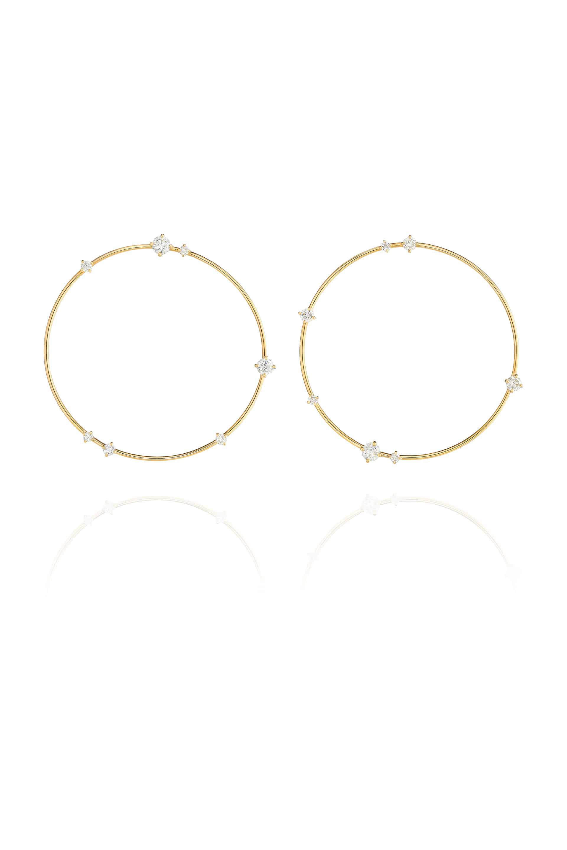 Solo Large Earrings