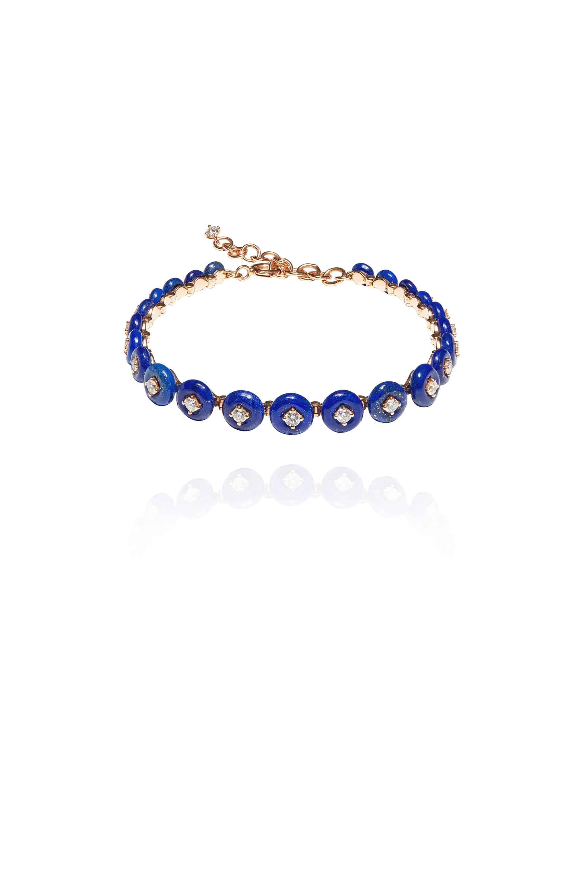 Surrounding Small Bracelet