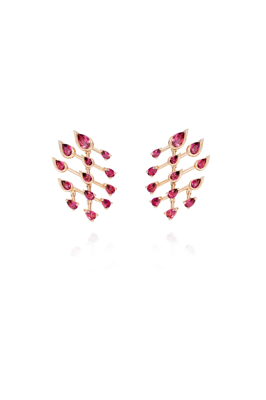 Flare Small Earrings