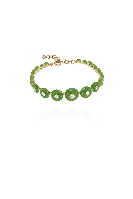 Surrounding Bracelet